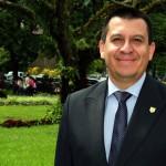 Prof. Alexander Contreras