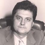 Prof. Gamaniel Rosas