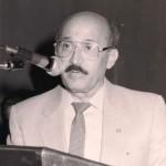 Prof. Joaquín Oquendo