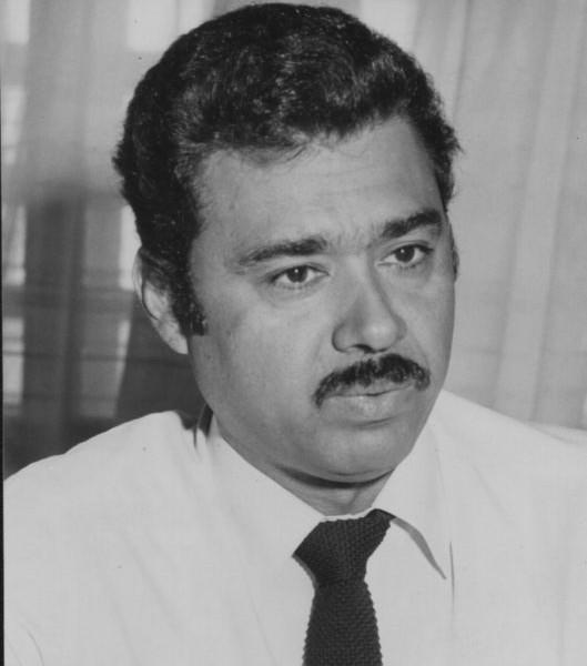 Prof. Joaquín Rodríguez