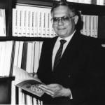 Prof. Marcial Huggins