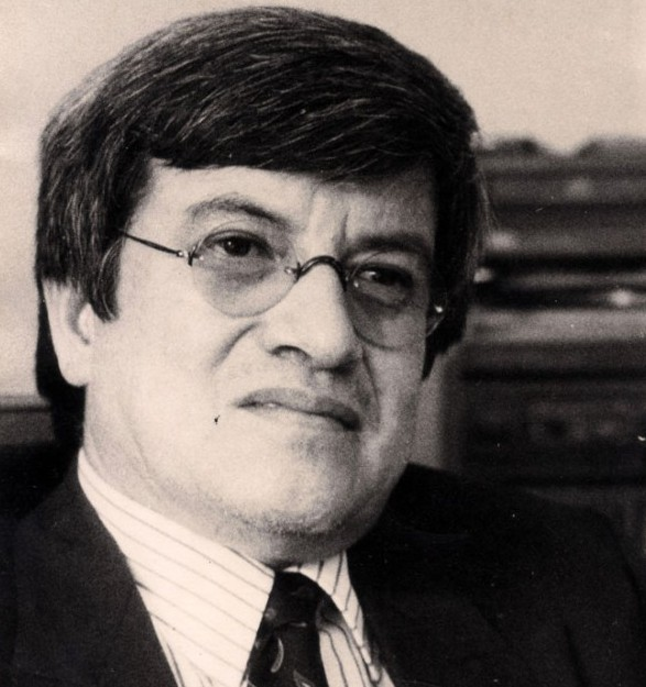 Prof. Trino Gutiérrez