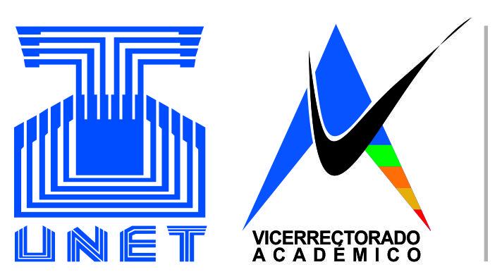 Vicerrectorado Académico – UNET