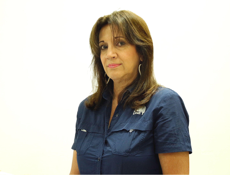 Lcda. Alicia Chacón