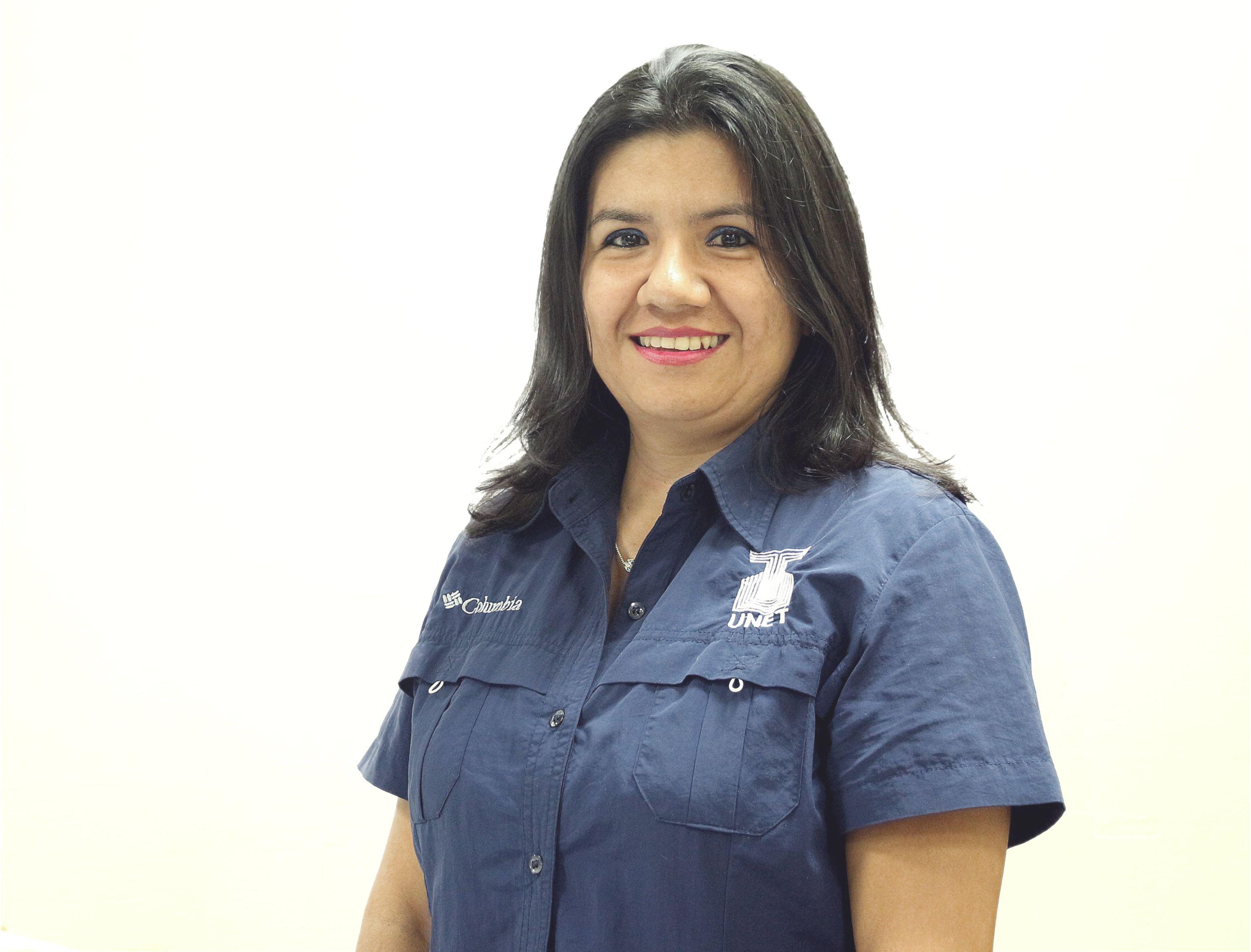 T.S.U. Claudia Carreño