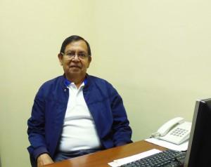 Jaime Salcedo